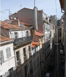 Location appartement Marseille 1er 435€ CC - Photo 6
