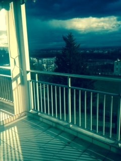 Sale apartment Caluire et cuire 300 000€ - Picture 1