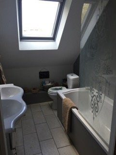 Vente maison / villa Bercheres sur vesgre 283500€ - Photo 6