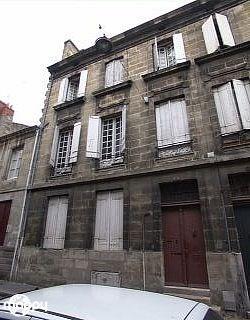 Location appartement Bordeaux 390,92€ CC - Photo 1