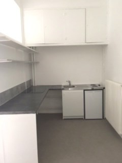Rental office Montreuil 3 300€ +CH/ HT - Picture 4