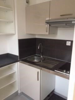 Rental apartment Toulouse 472€ CC - Picture 2