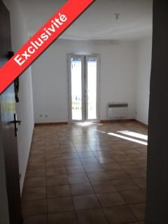 Location appartement Rousset 595€ CC - Photo 1