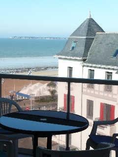 Location vacances appartement Pornichet 444€ - Photo 1