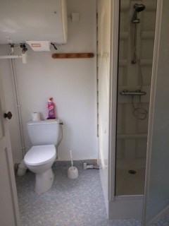 Rental apartment Coutances 350€ CC - Picture 5
