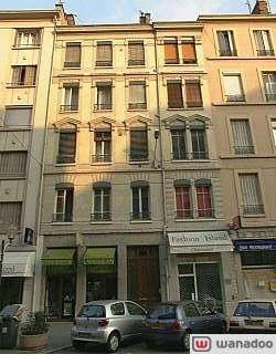 Location appartement Lyon 7ème 693€ CC - Photo 1