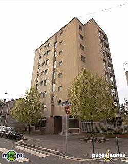 Affitto appartamento Lyon 3ème 730€ CC - Fotografia 5