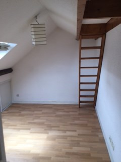 Rental apartment Vannes 285€ CC - Picture 2