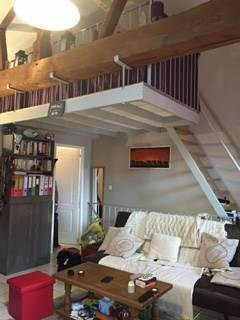 Location appartement Chalamont 350€ +CH - Photo 2