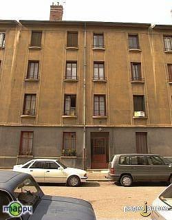 Rental building Lyon 8ème 422€ CC - Picture 2