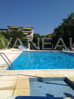 Vente de prestige appartement Juan-les-pins 286000€ - Photo 10