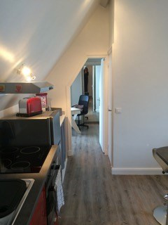 Rental apartment Fontainebleau 1216€ CC - Picture 3