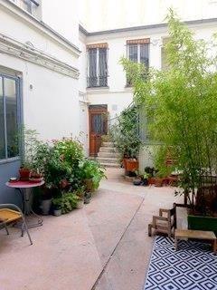 出售 公寓 Paris 18ème 125000€ - 照片 2