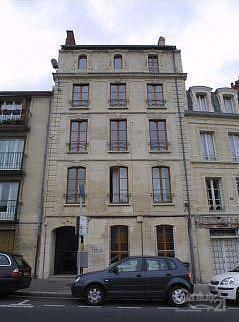 Locação apartamento Caen 445€ CC - Fotografia 7