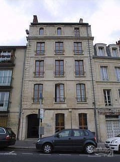 Locação apartamento 14 528€ CC - Fotografia 3