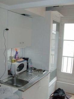 Vente appartement Paris 5ème 123000€ - Photo 3