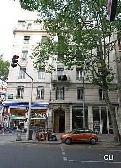 Rental apartment Lyon 6ème 500€ CC - Picture 1