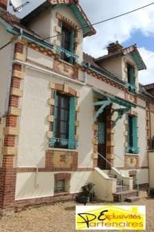 Vendita casa Nogent le roi 163000€ - Fotografia 1