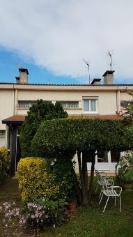 Sale house / villa Pinsaguel 230 000€ - Picture 1