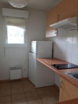 Rental apartment Hasparren 473€ CC - Picture 3