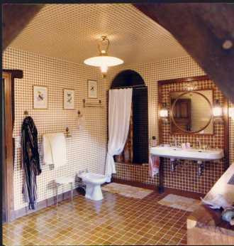 Deluxe sale chateau Conches-en-ouche  - Picture 25
