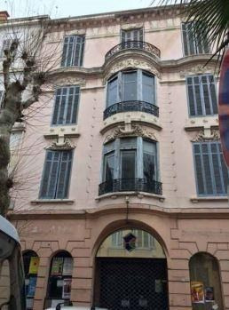 Vente appartement Cannes 265 690€ - Photo 3