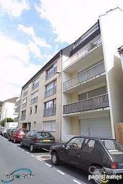 Locação apartamento Caen 685€ CC - Fotografia 1