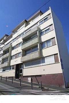 Locação apartamento Caen 411€ CC - Fotografia 1