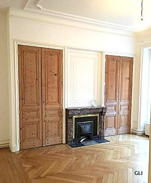 Location appartement Villeurbanne 1390€ CC - Photo 6