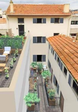 Vente appartement Cannes 265 690€ - Photo 6