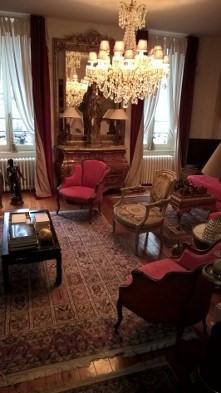Sale house / villa Vichy 259500€ - Picture 2