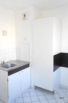 Rental apartment Villeurbanne 494€ CC - Picture 3