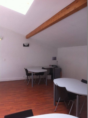 Location Bureau Aucamville