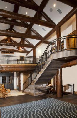 Venta  - hacienda 7 habitaciones - 922,53 m2 - Bachelor Gulch Village - Photo