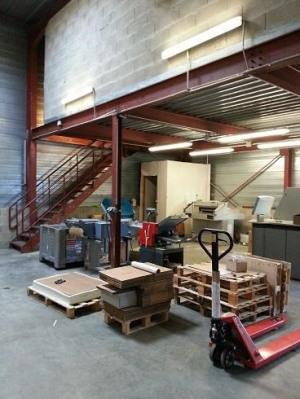 Vente Local d'activités / Entrepôt Gretz-Armainvilliers