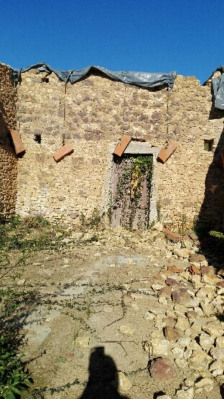 Grange à restaurer St Cernin de l Herm