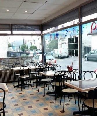 Fonds de commerce Café - Hôtel - Restaurant Dijon 1