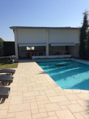 Exceptionnelle propriété 300m² Vienne Sud