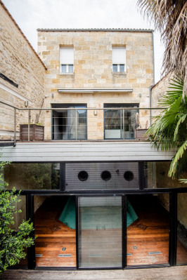 豪宅出售 - 特殊酒店 15 间数 - 650 m2 - Bordeaux - Photo