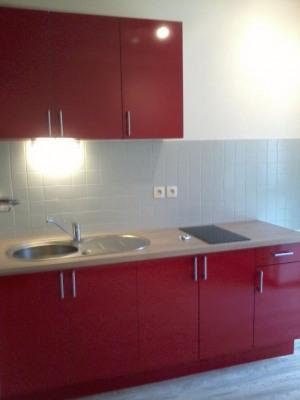 Appartement Bourgoin Jallieu 2 pièce(s) 34 m2