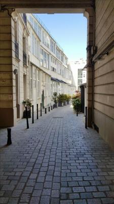 BOX rue Lauriston