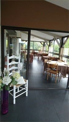 Fonds de commerce Café - Hôtel - Restaurant Neuvic 10
