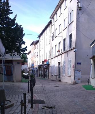 Vente Boutique Neuville-sur-Saône