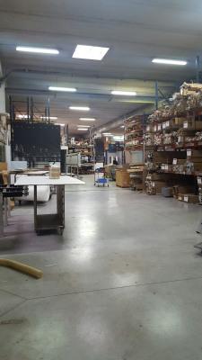 Location Local d'activités / Entrepôt Marolles-en-Brie