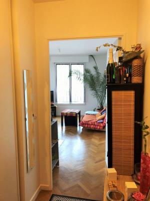 Vente - Appartement 2 pièces - 38 m2 - Asnières sur Seine - Photo