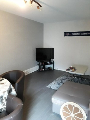 Location appartement Viarmes (95270)
