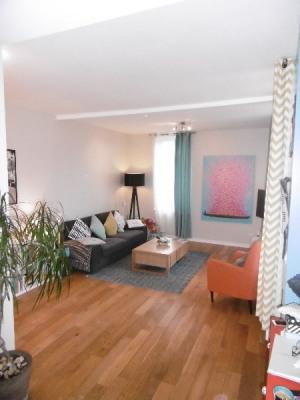 Vente Appartement 2 pièces Clermont Ferrand-(60 m2)-160 000 ?