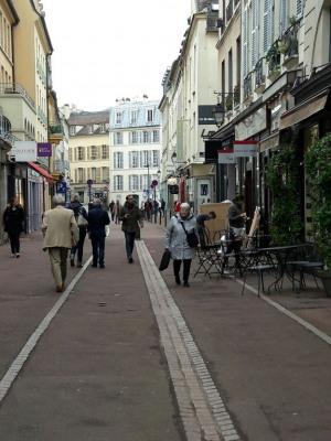 Location Boutique Saint-Germain-en-Laye