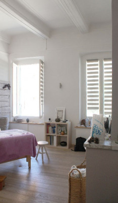 Appartement 56 m² + local professionnel 58 m²