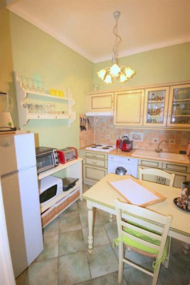 Sale apartment Nice 380000€ - Picture 7